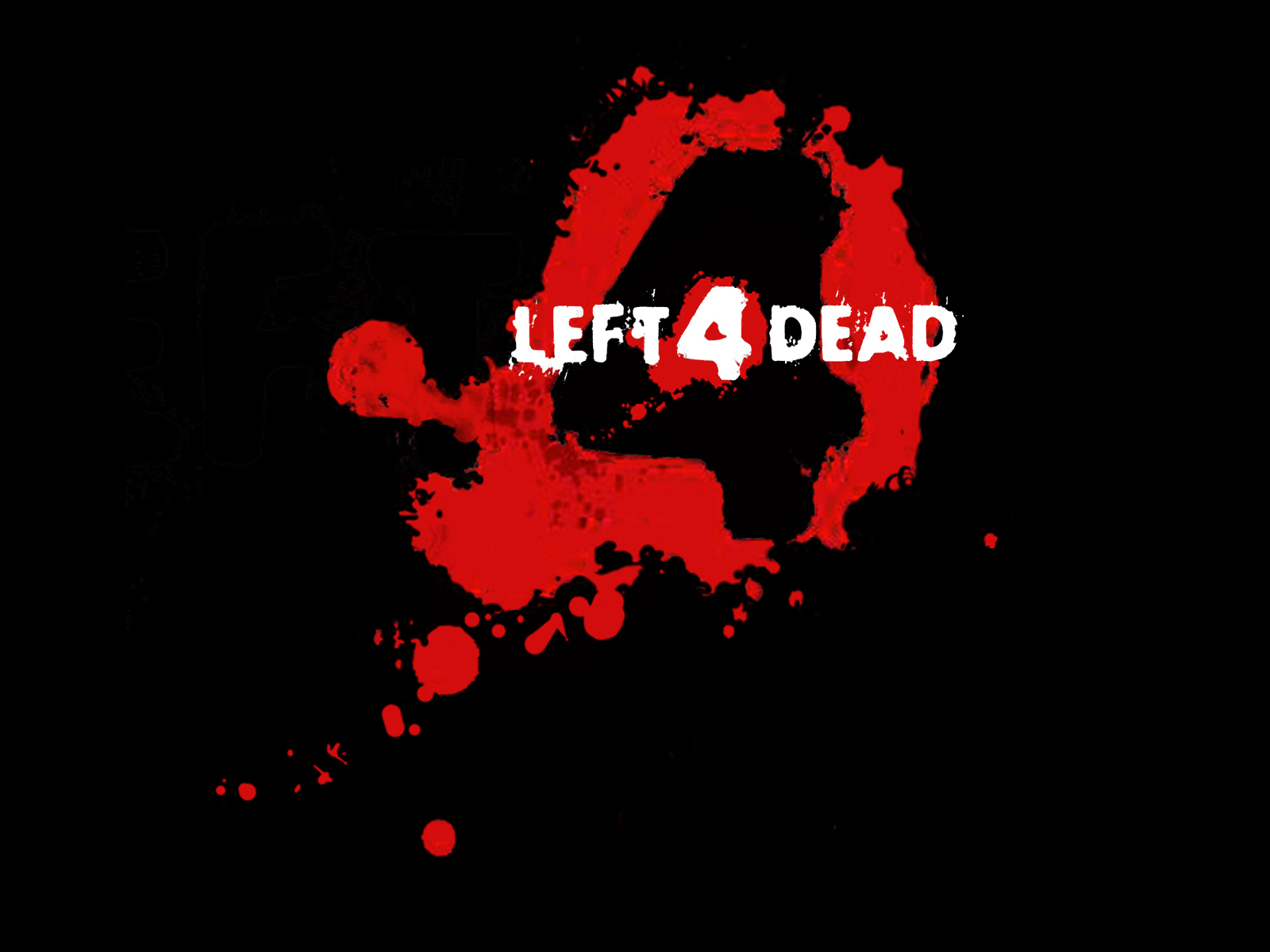 HD Wallpaper | Background ID:51708. 1600x1200 Video Game Left 4 Dead