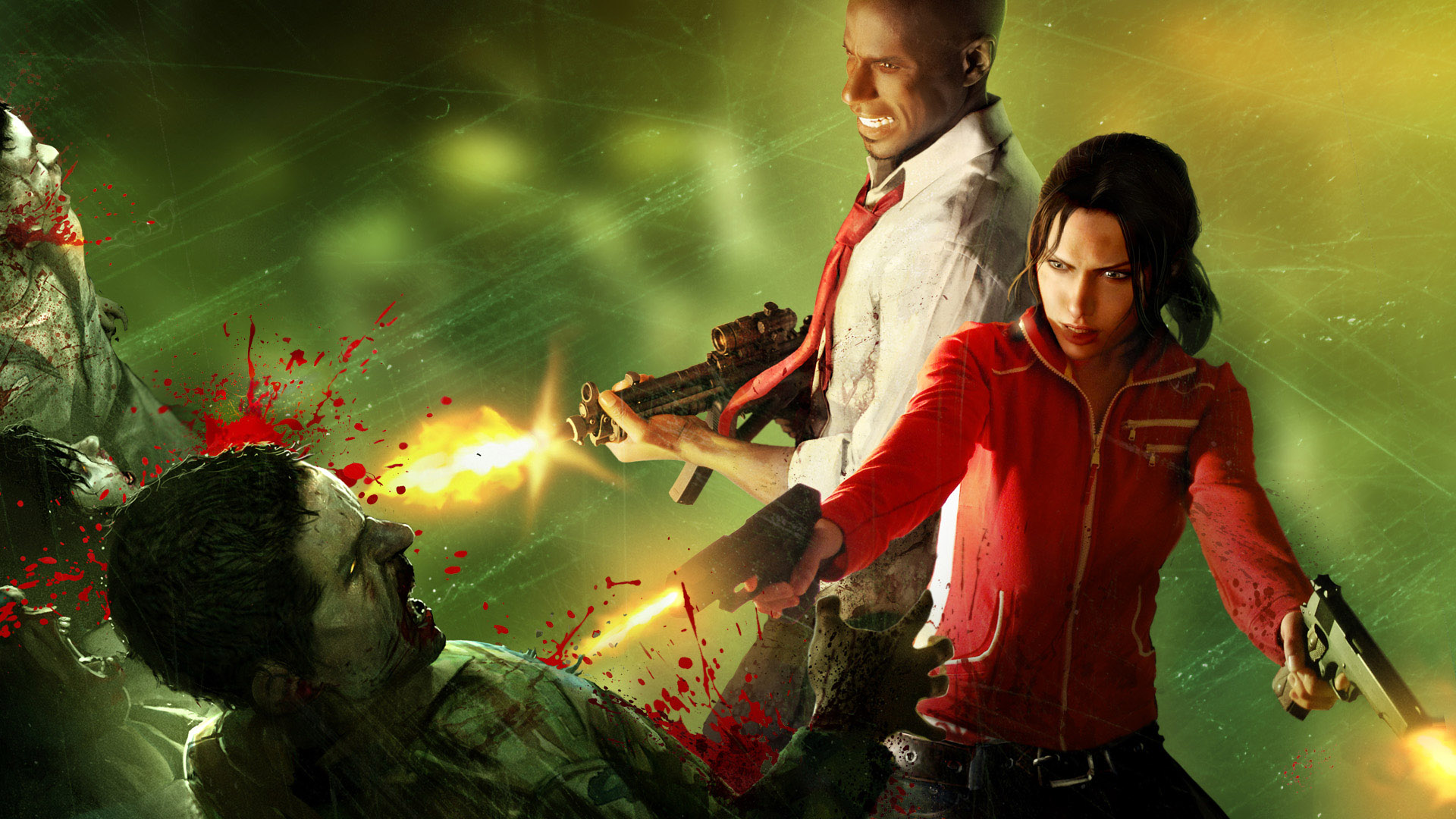 Left 4 Dead Wallpaper 3875