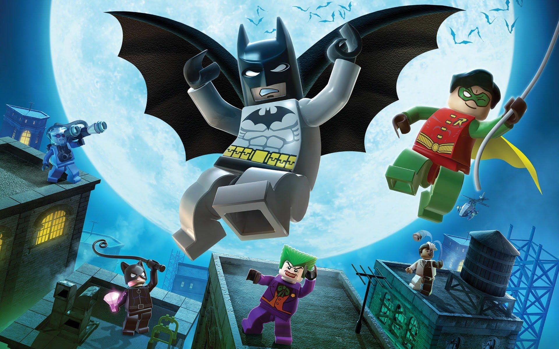 Lego Batman To Get Solo Film - Bleeding Cool Comic Book, Movie, TV News