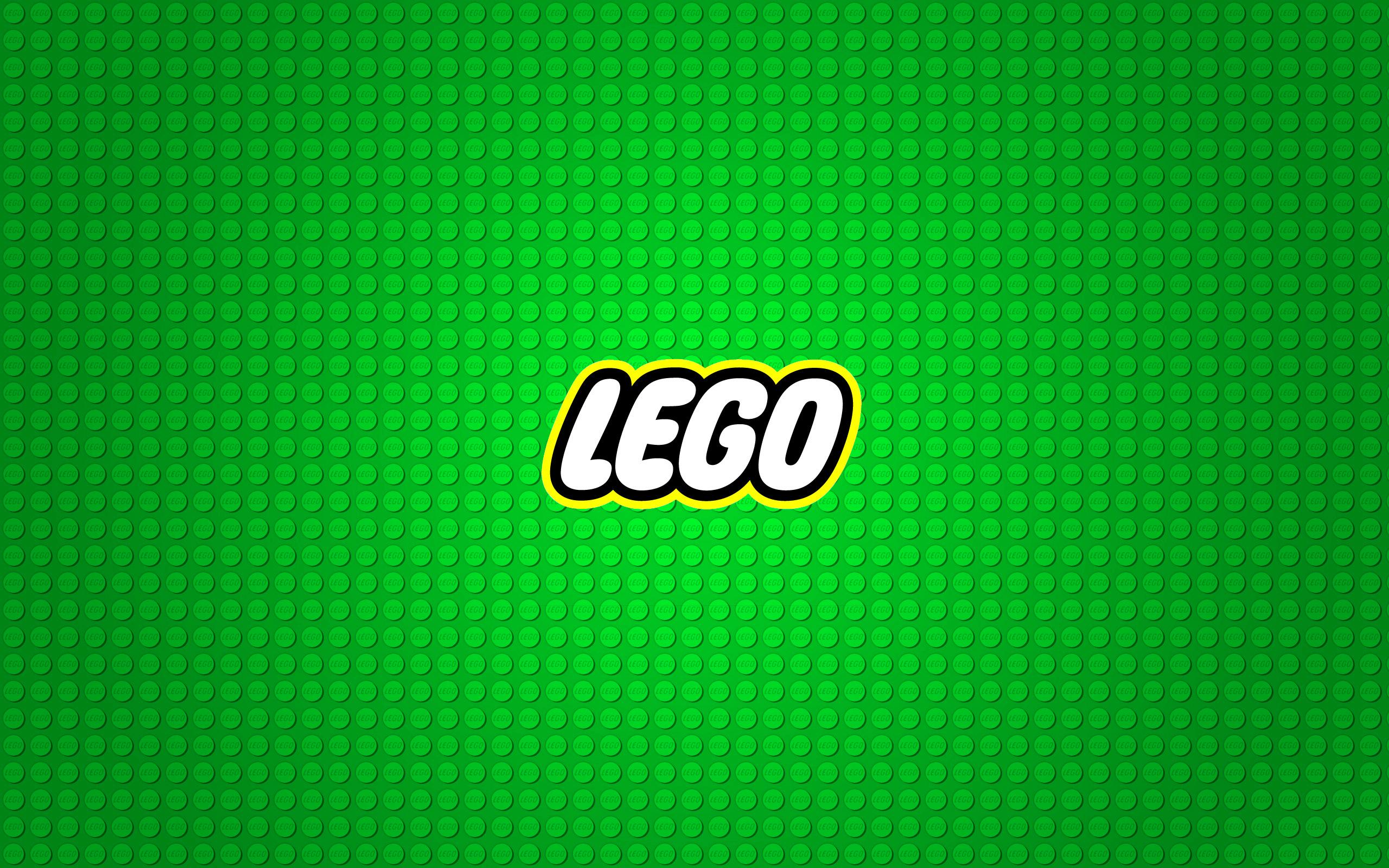 Lego Wallpaper