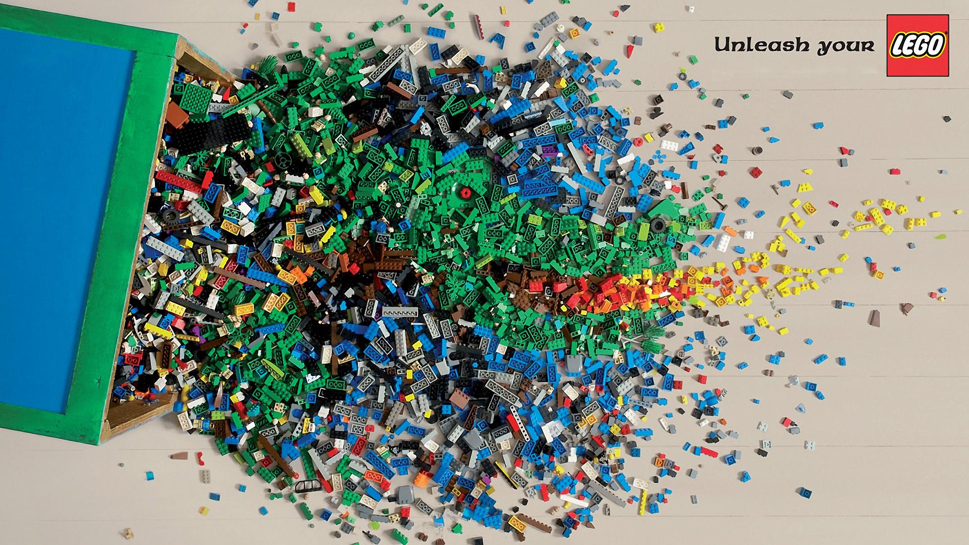 Lego Wallpaper 1920x1080 39377