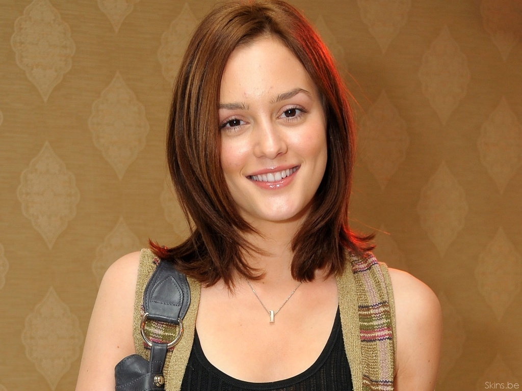 leighton meester wallpapers