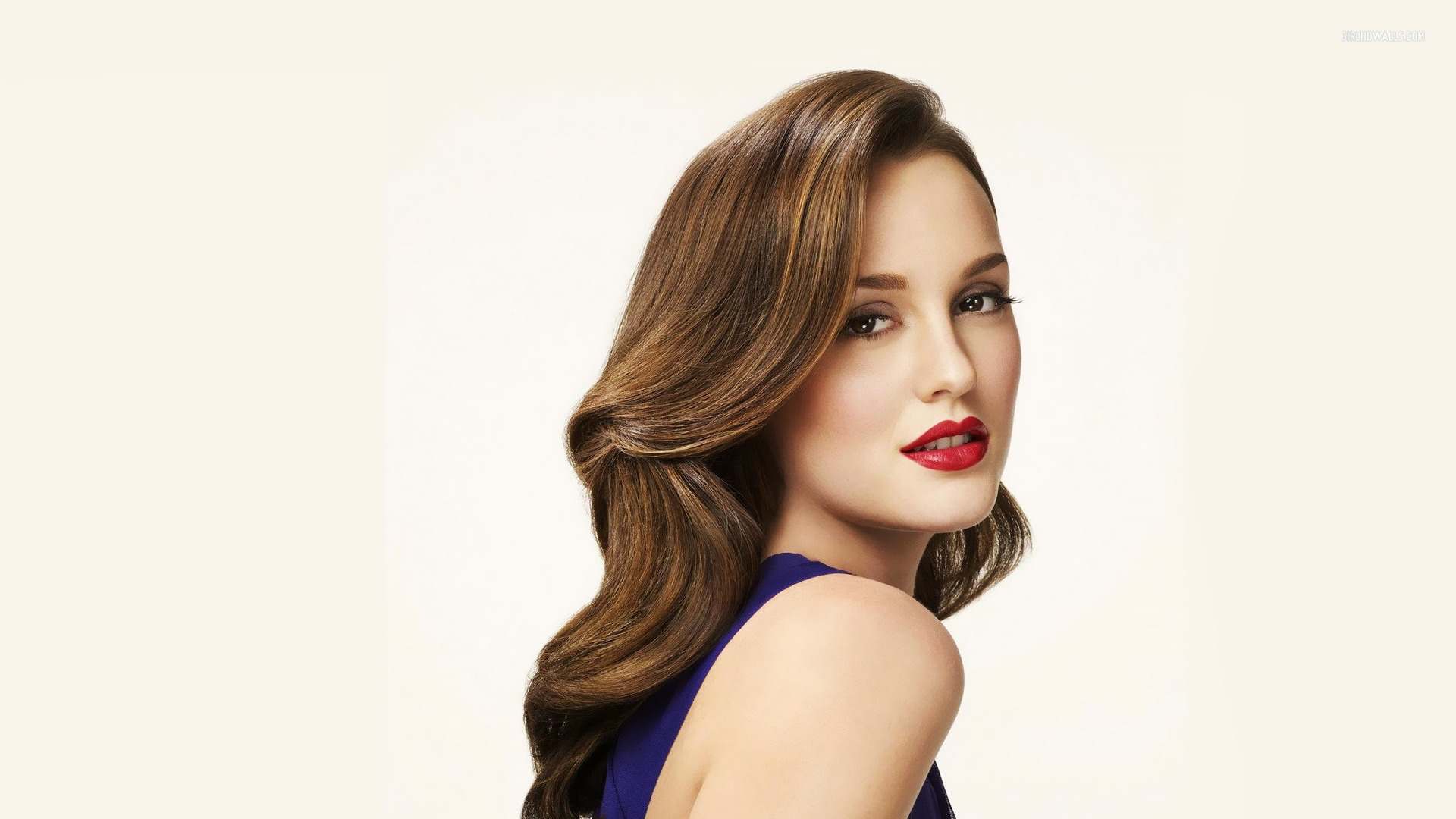 Leighton Meester Wallpaper HD