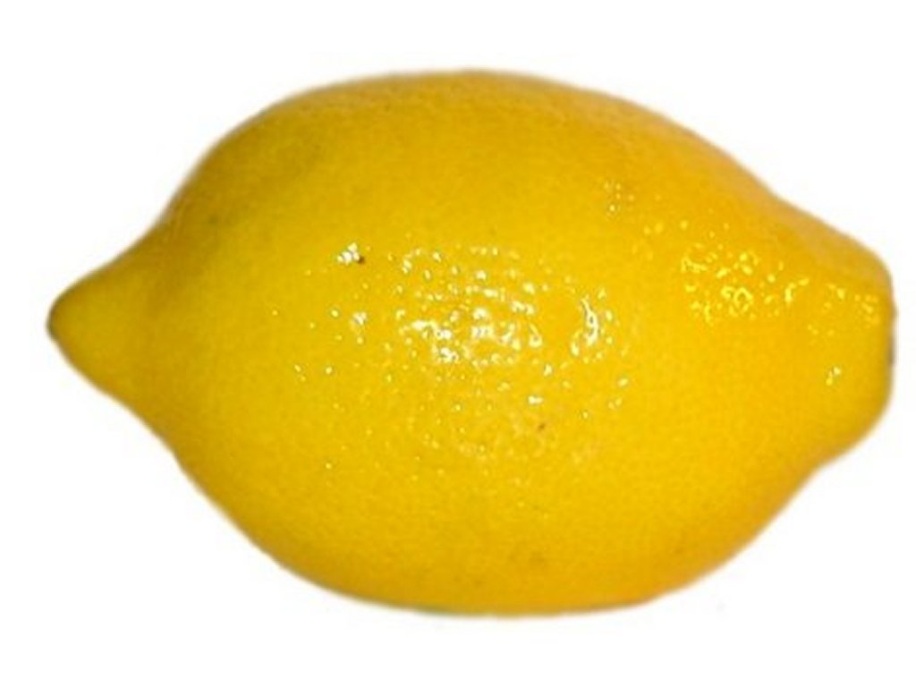 Lemons Are Great For Natural Cleaning