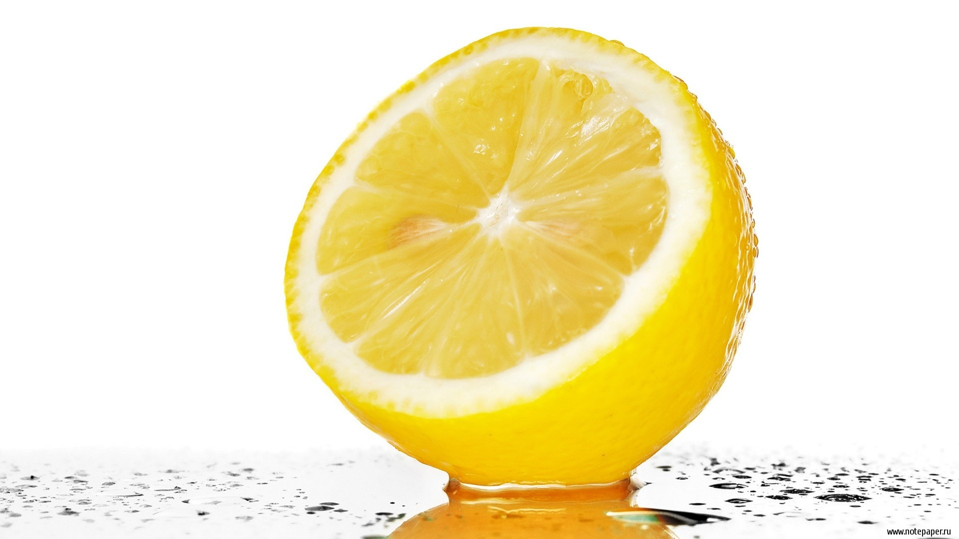 HD Wallpaper | Background ID:337524. 1920x1080 Food Lemon