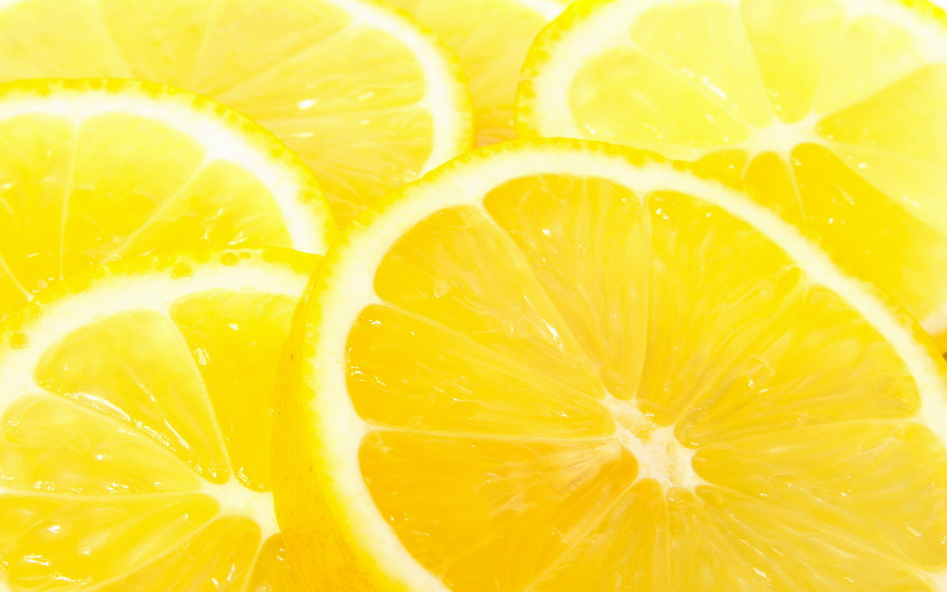 ... Lemon Wallpaper ...