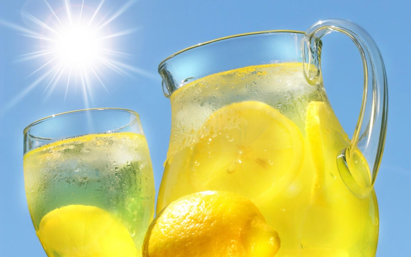 Lemonade Wallpaper