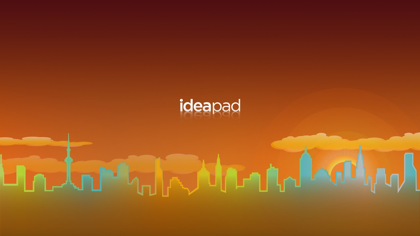 Lenovo Ideapad Wallpaper For Desktop - Download Wallpaper