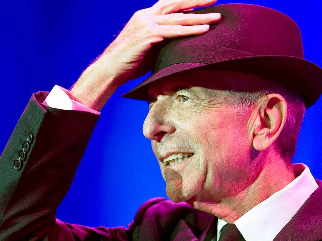 Leonard Cohen Leonard Cohen