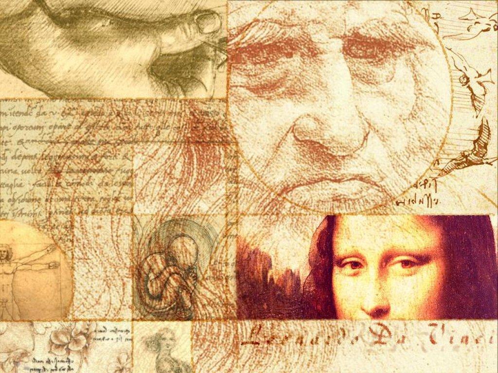 The Leonardo Factor