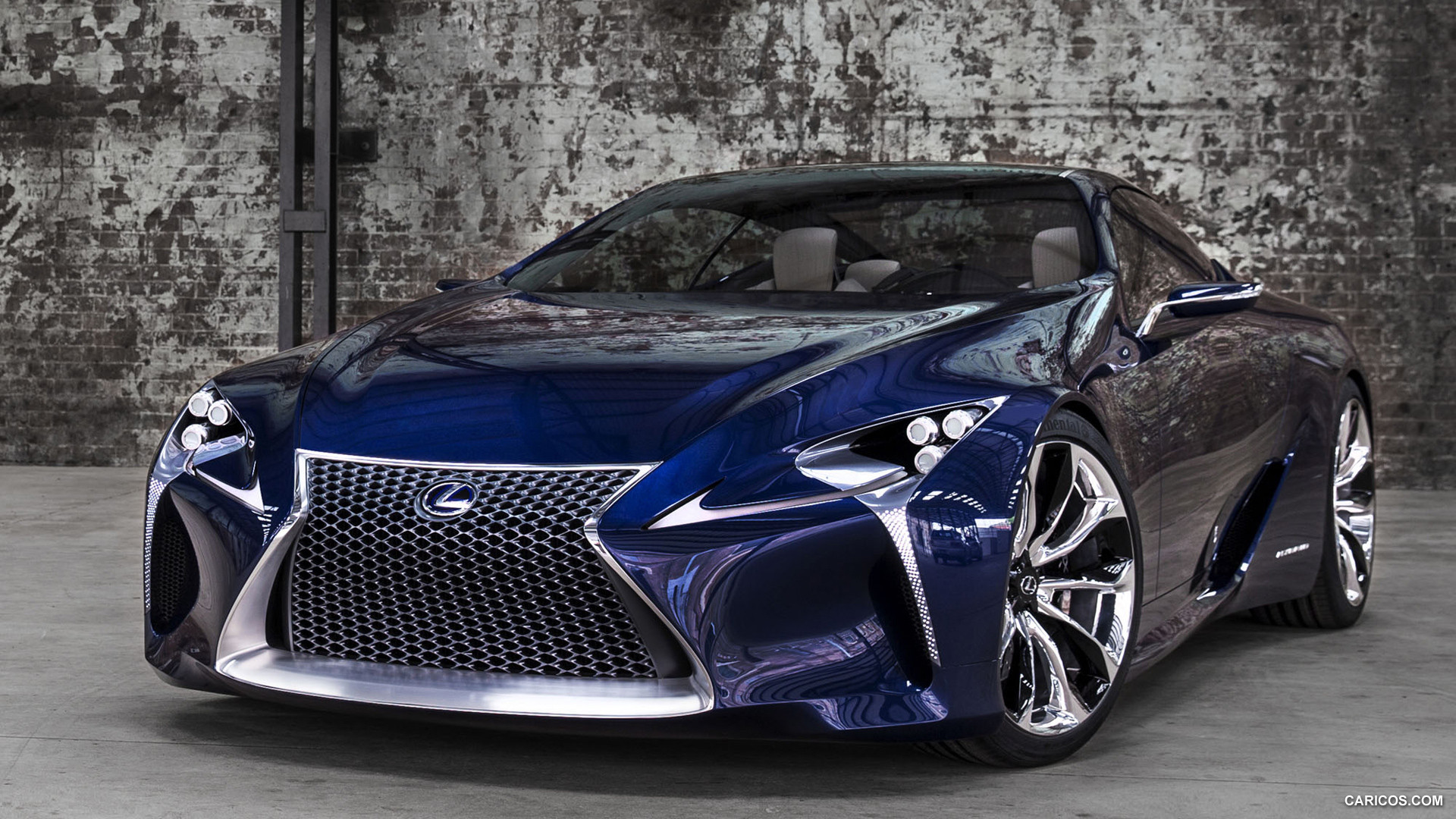 Lexus HD Wallpapers