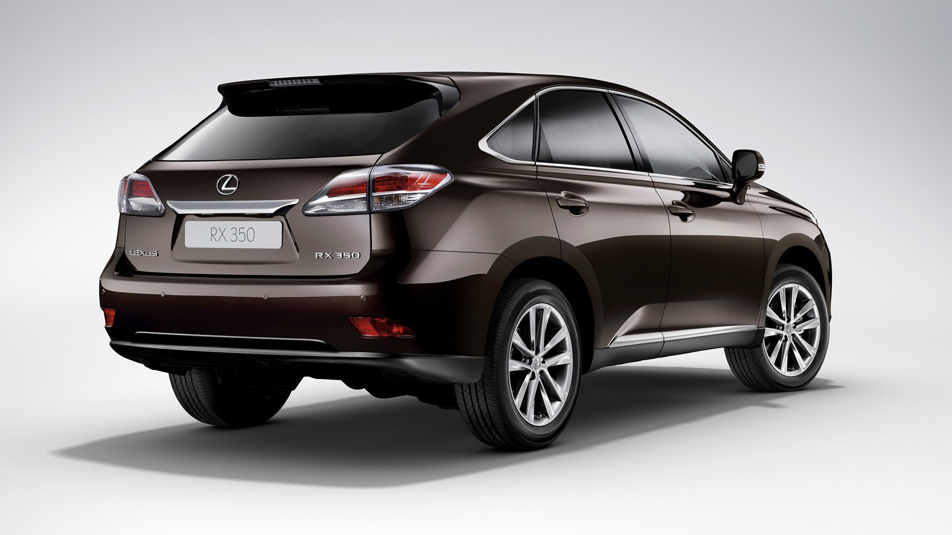 Lexus RX 350 iPhone 6 Wallpapers Wide