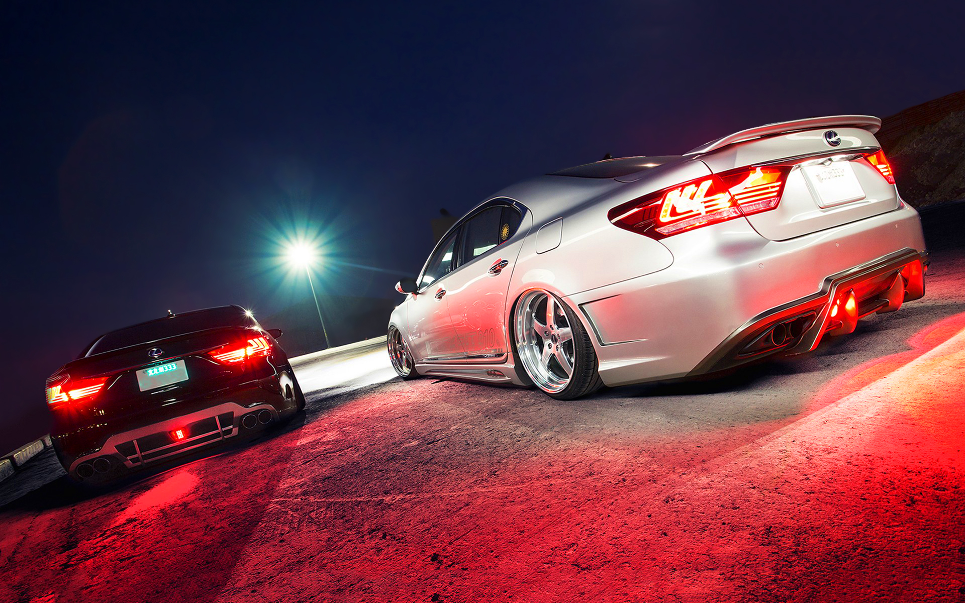 Lexus cars japan tuning