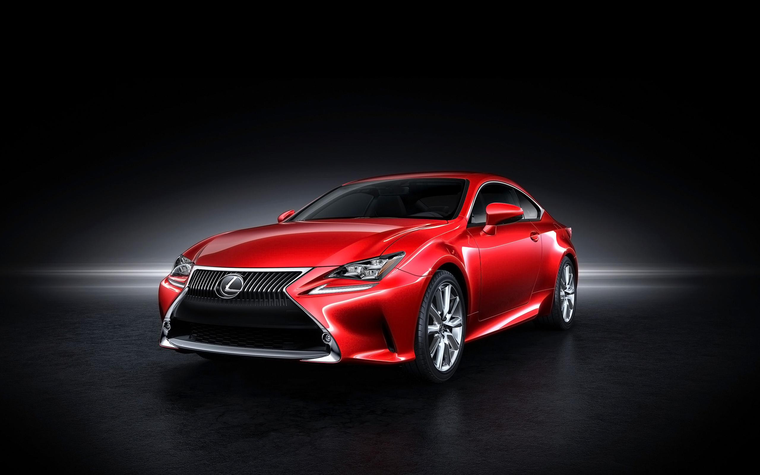 ... Lexus Wallpaper ...