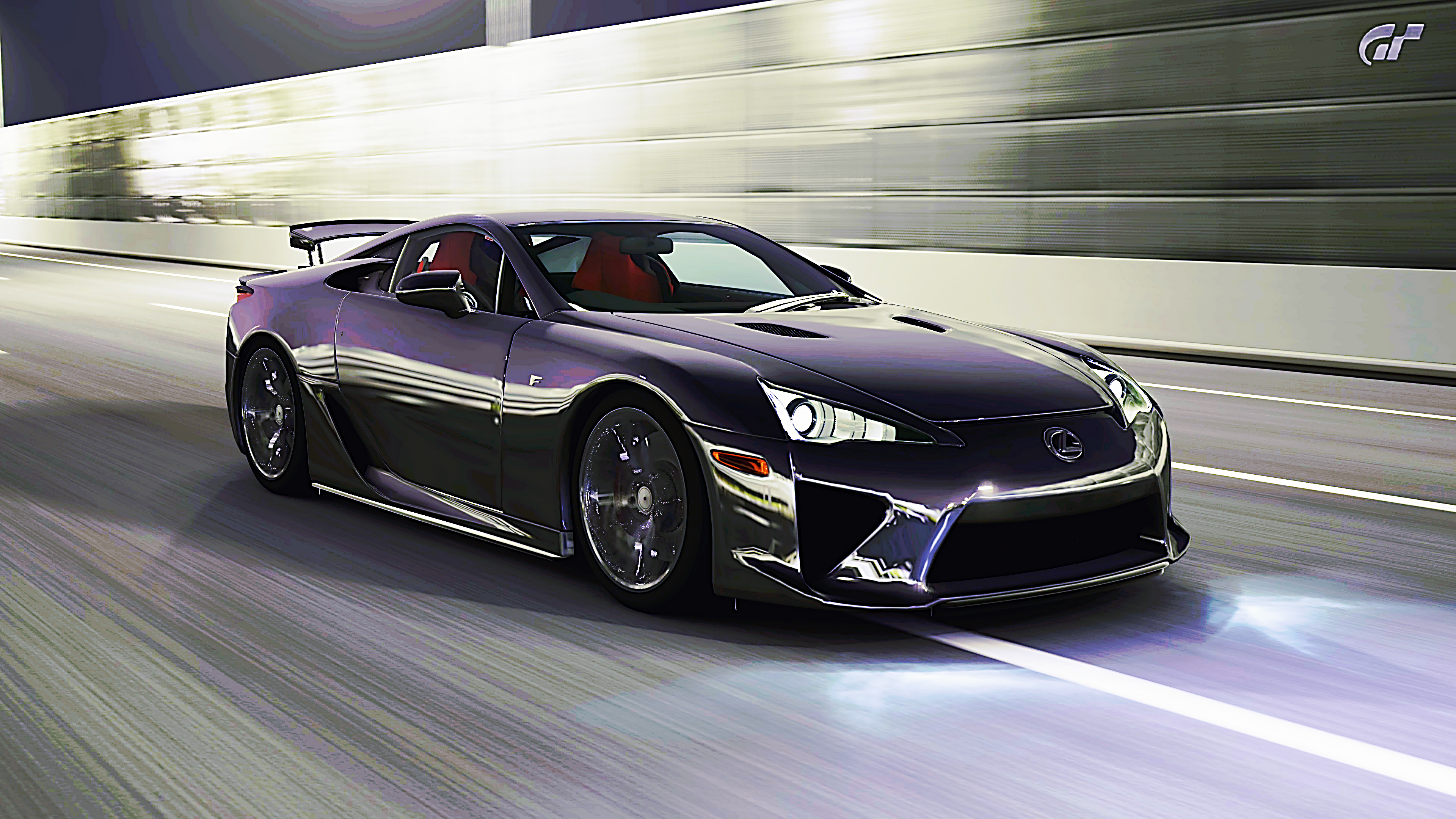 Lexus LFA by StrayShadows Lexus LFA by StrayShadows