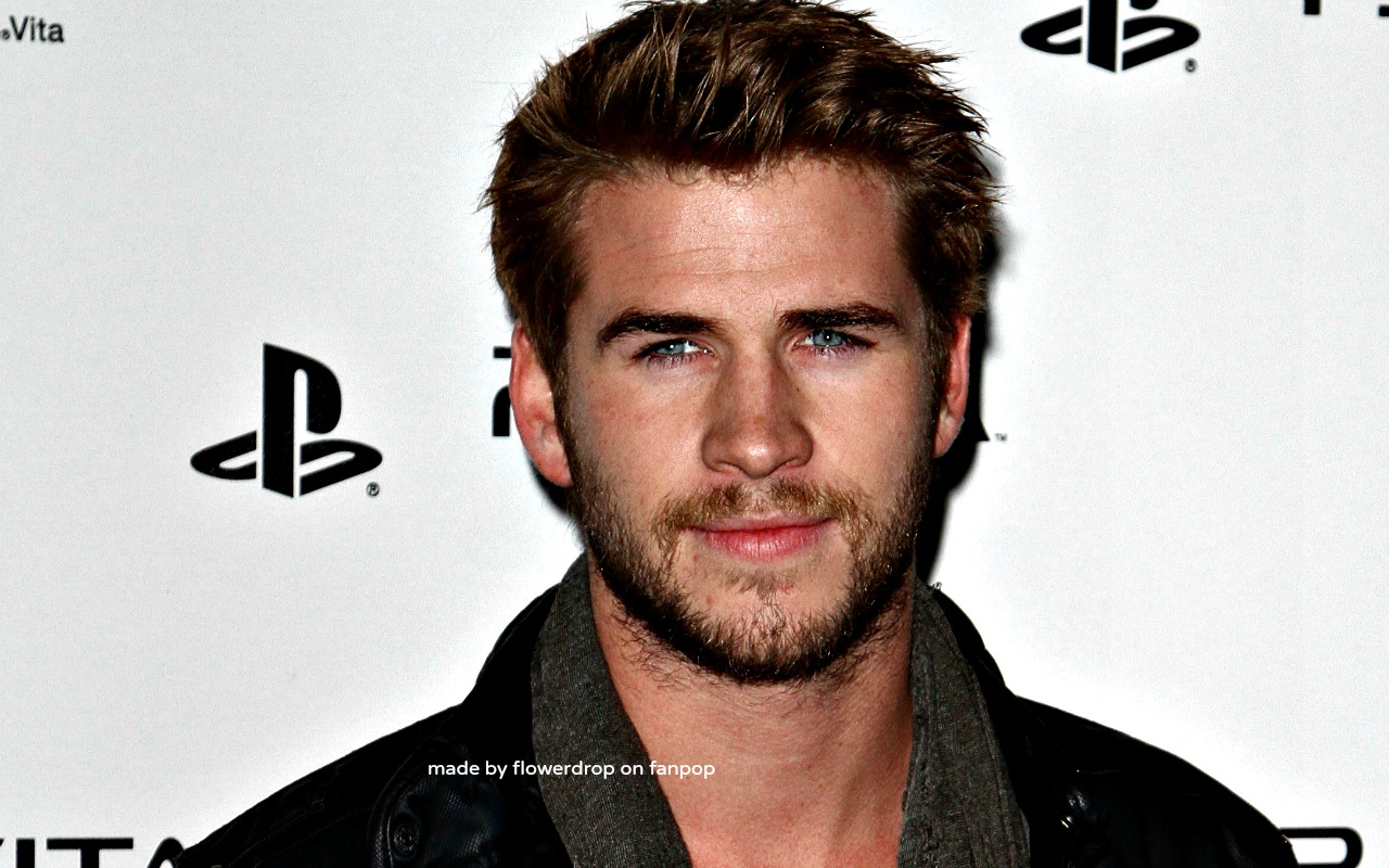 Liam Wallpaperღ - liam-hemsworth Wallpaper