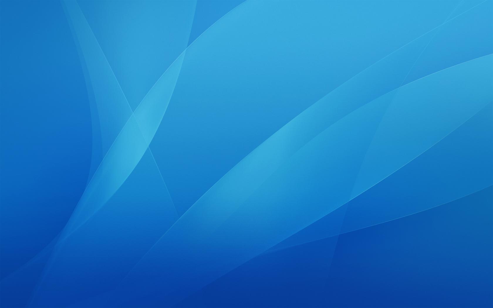 Wallpaper Light Blue