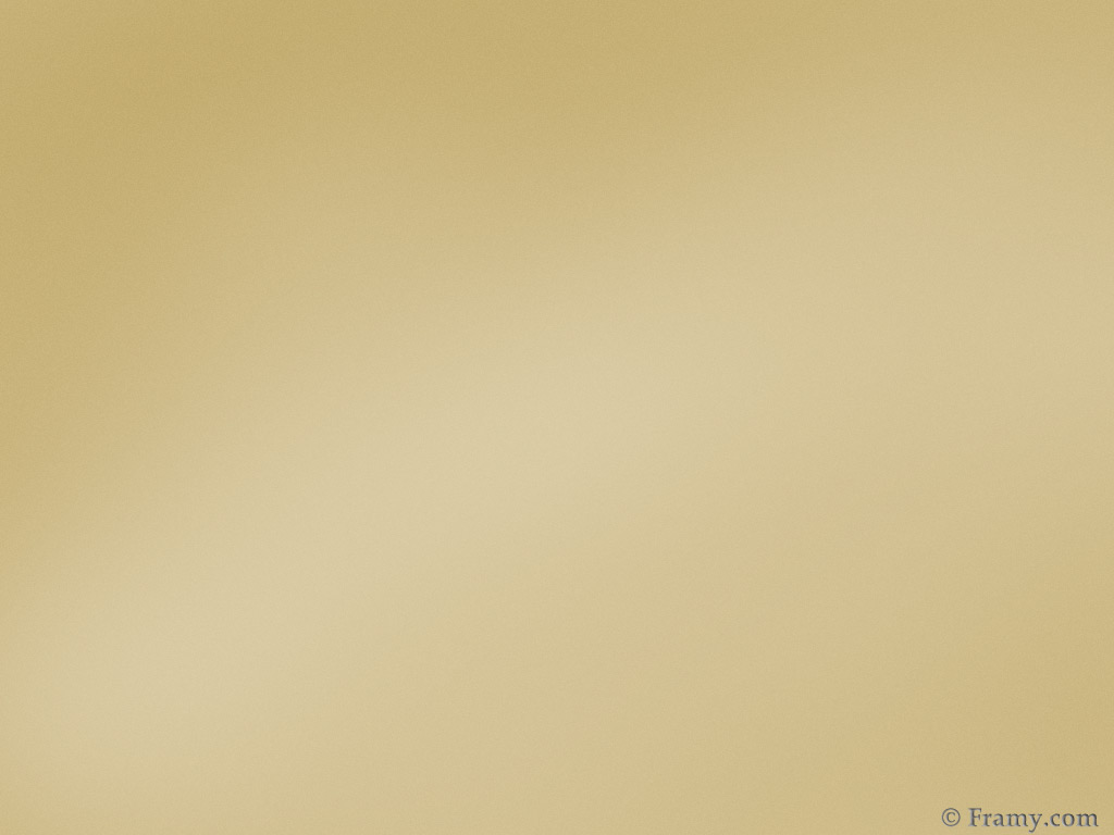 Light Brown Walls — Stock Image