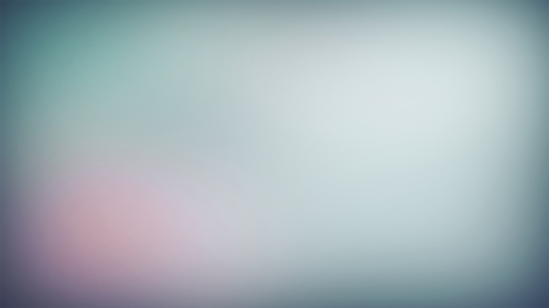 Light Gradient Wallpaper
