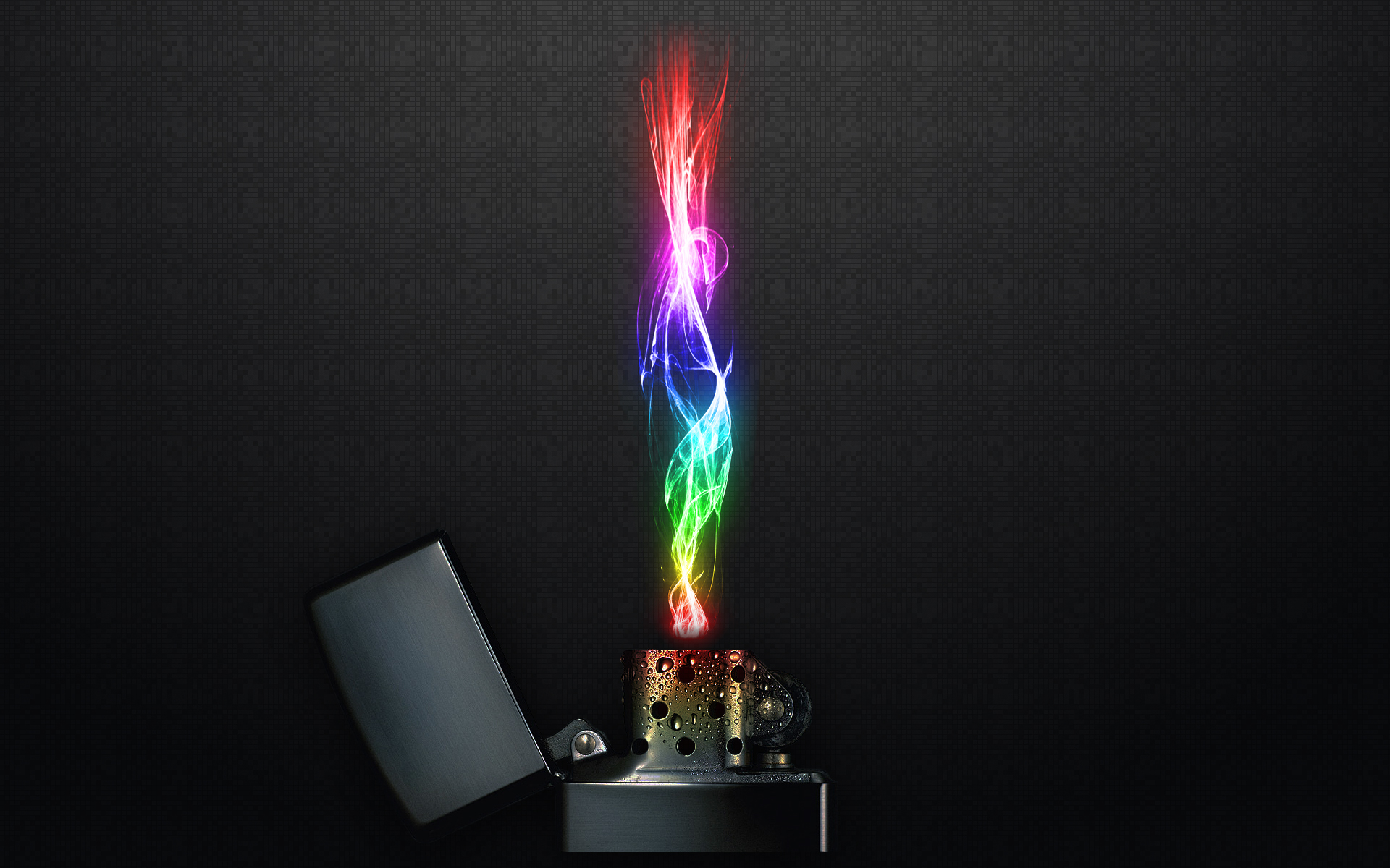 Acid Lighter