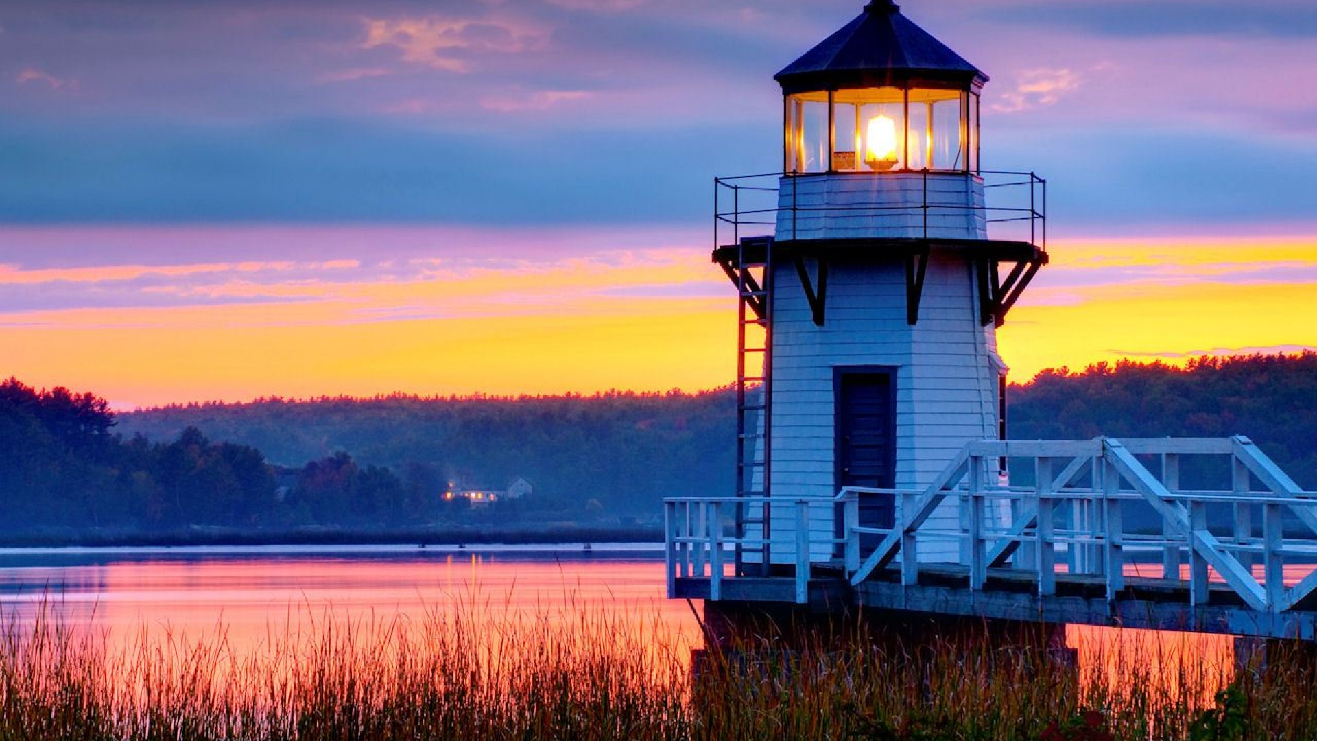 Lighthouse Pictures