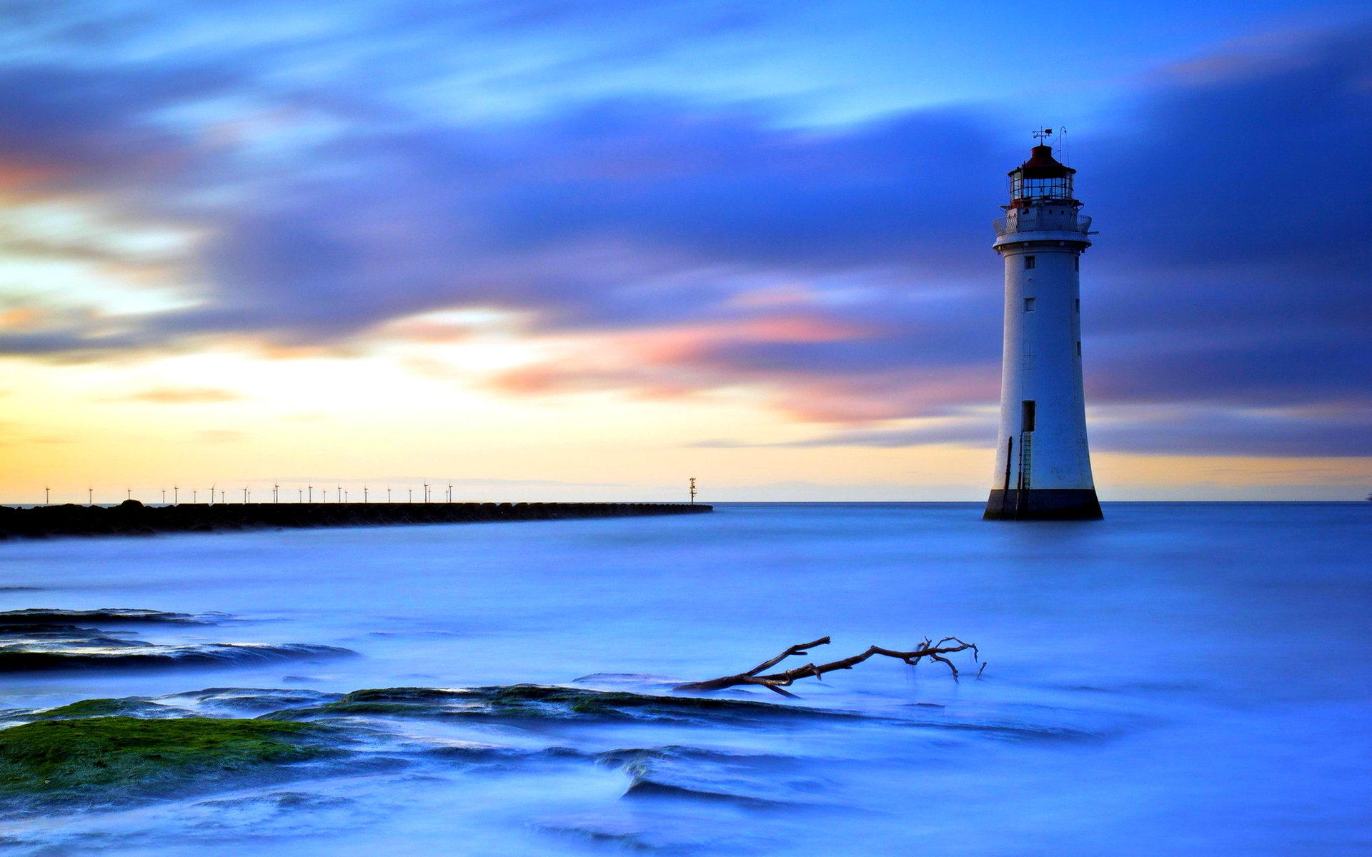... Lighthouse Wallpapers-7 ...