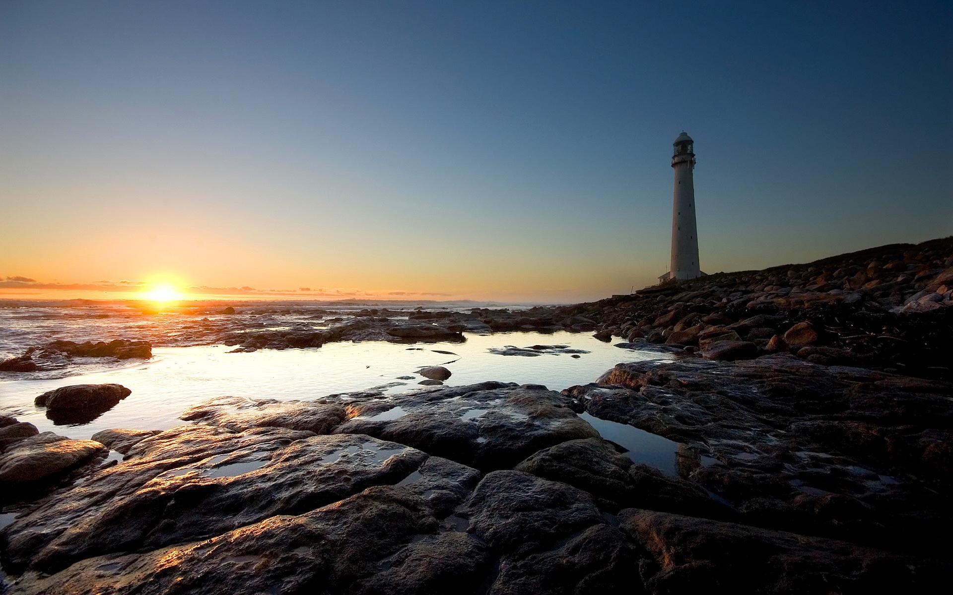 Lighthouse Wallpaper 5607