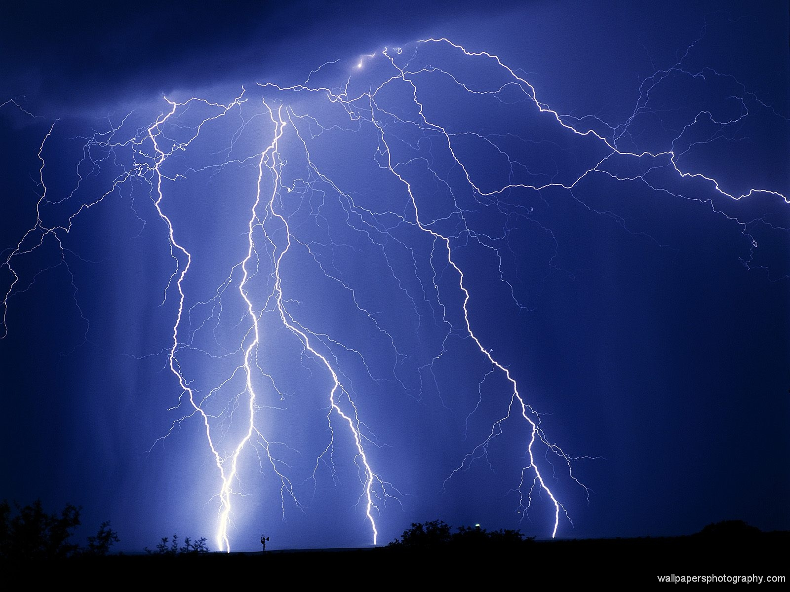 Lighting Wallpapers: Thunder and Lighting Wallpaper Px 1600x1200px