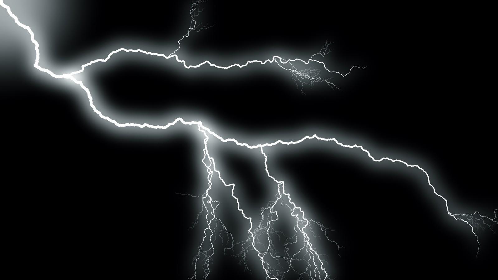 1600x900 Photography Lightning