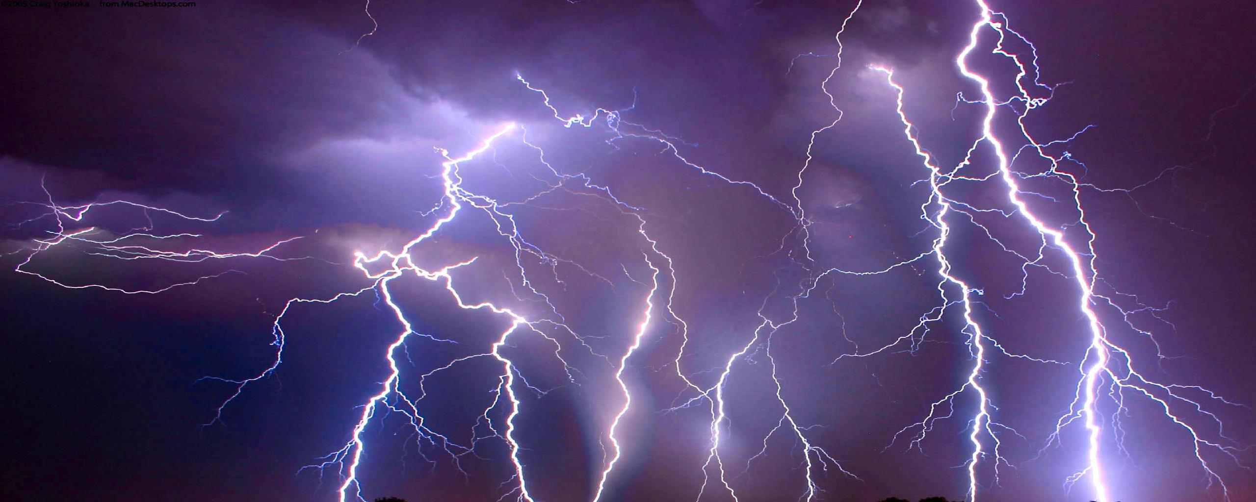 ... Pictures Of Lightning ...