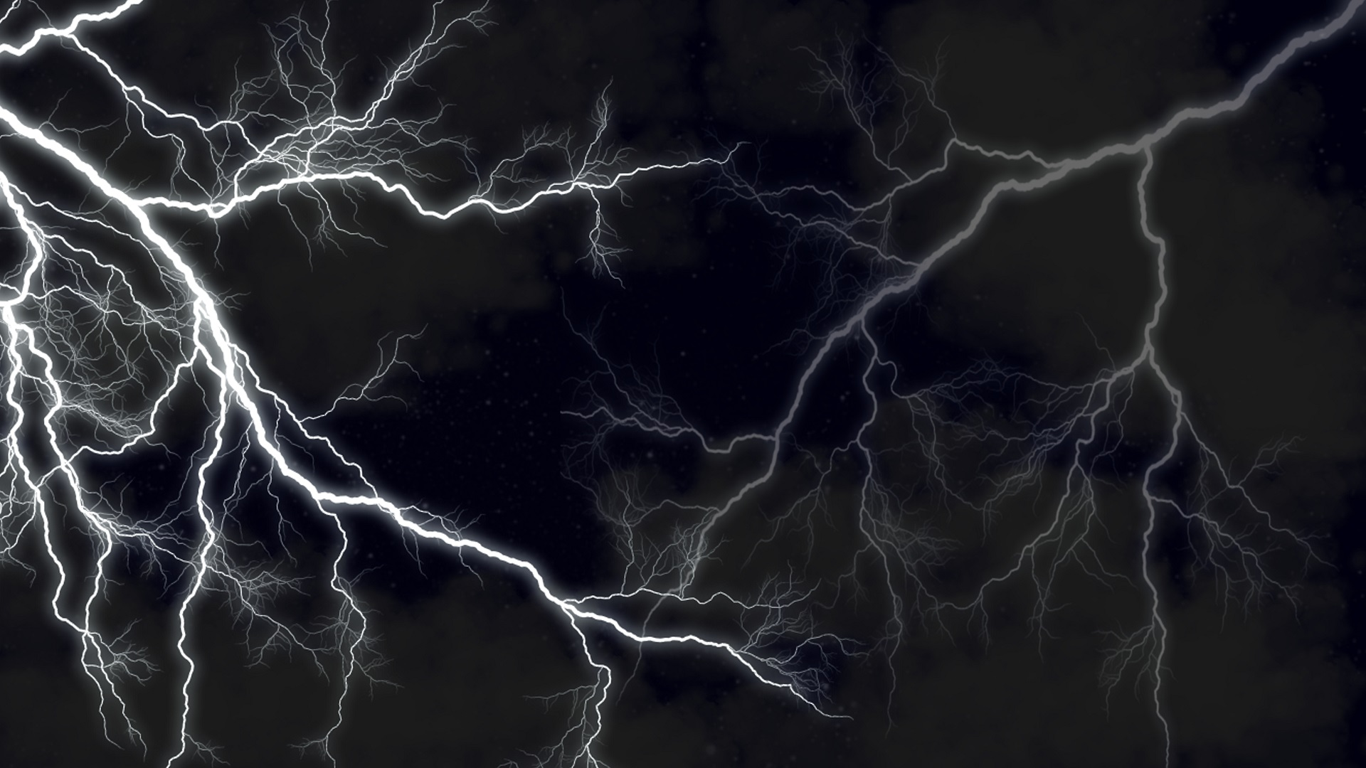 Lightning Background wallpaper | 1920x1080 | #30819