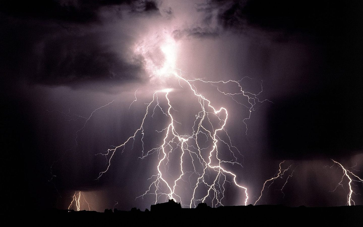 Researchers Were Able to Divert Lightning Bolts with Lasers