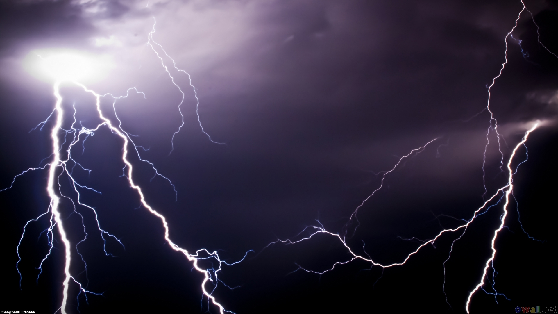 Lightning Strike 1920x1080
