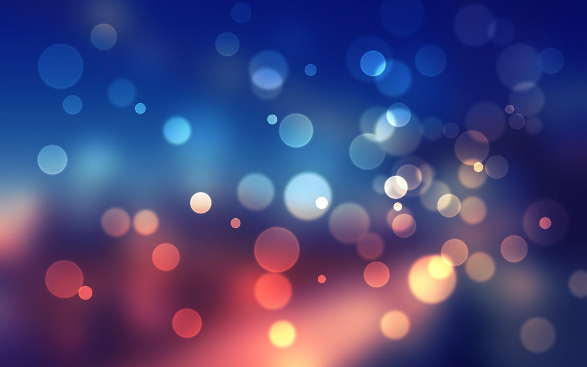 Bokeh lights wallpaper 1920x1200 HQ WALLPAPER - (#26841)