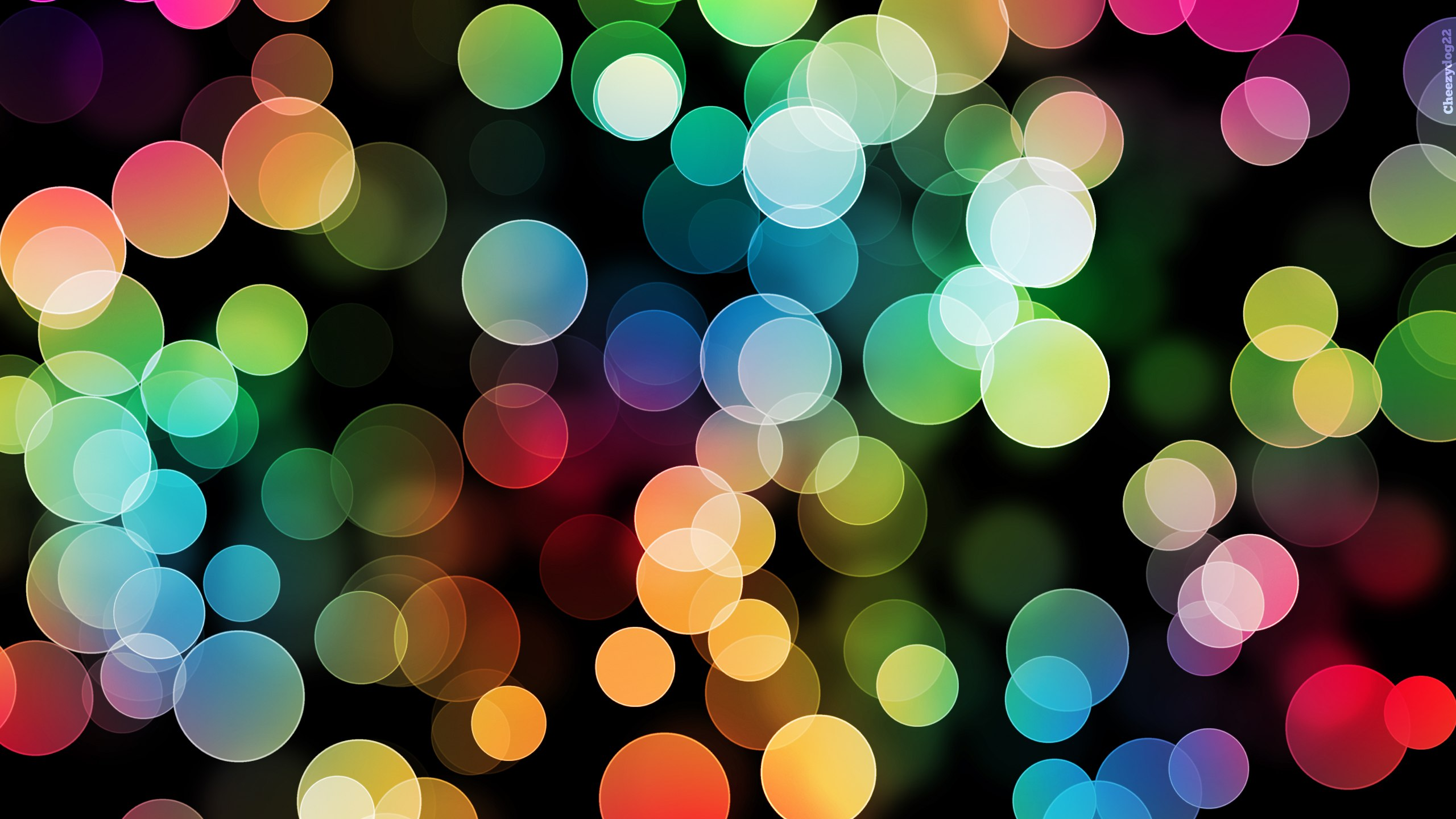 Lights Wallpaper