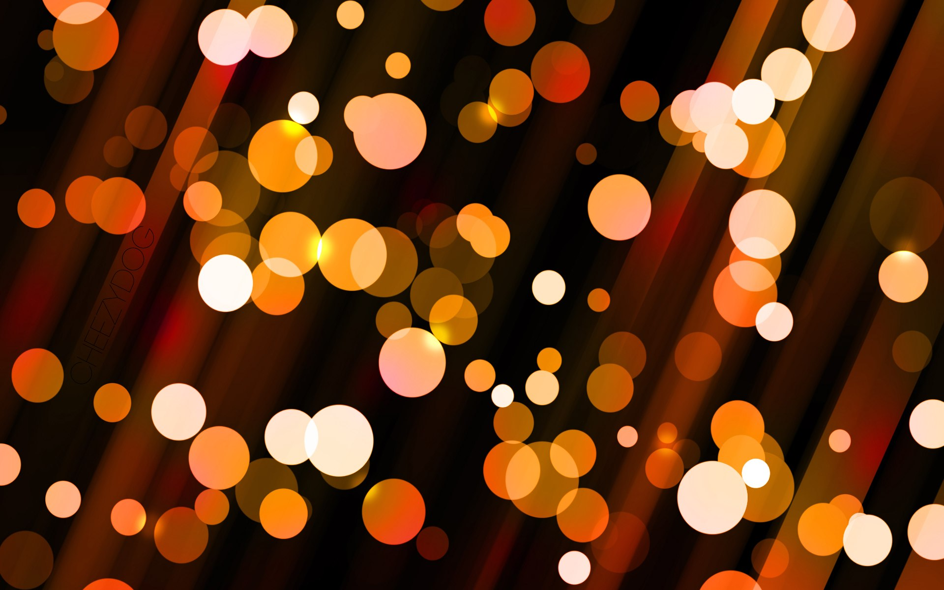 Bokeh lights wallpaper 1920x1200 HQ WALLPAPER - (#43838)