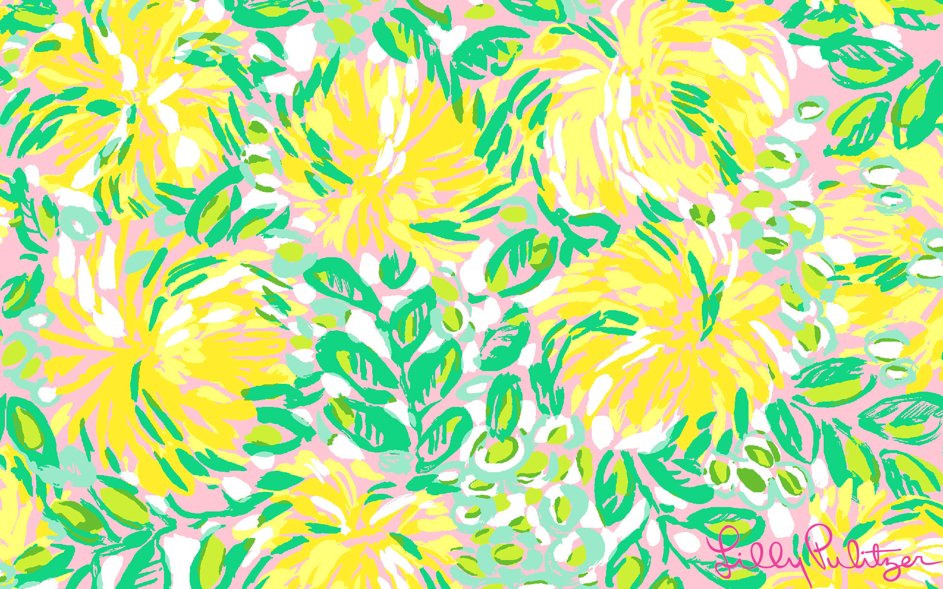 Lilly Pulitzer 41039 1920x1200 px