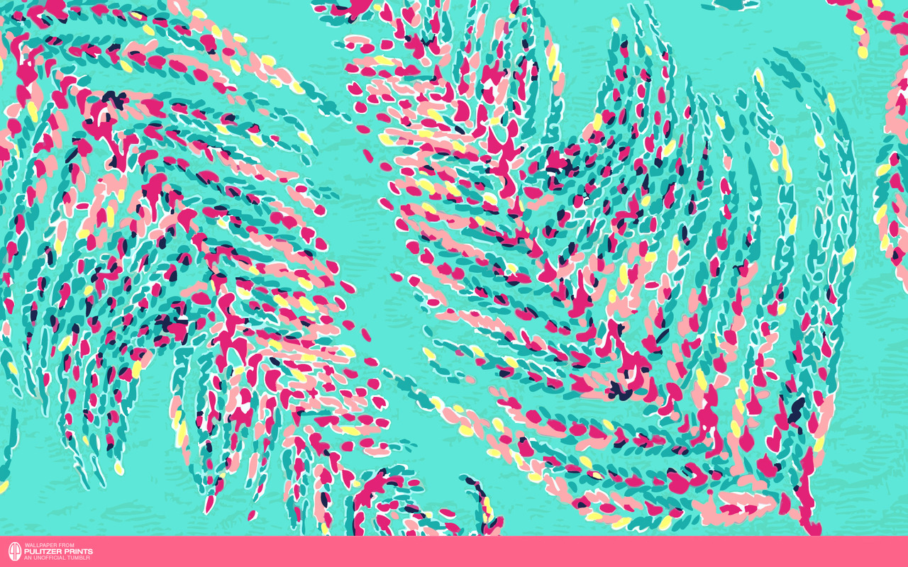 Cool Lilly Pulitzer Wallpaper: Extraordinary Lilly Pulitzer Wallpaper 1280x800px