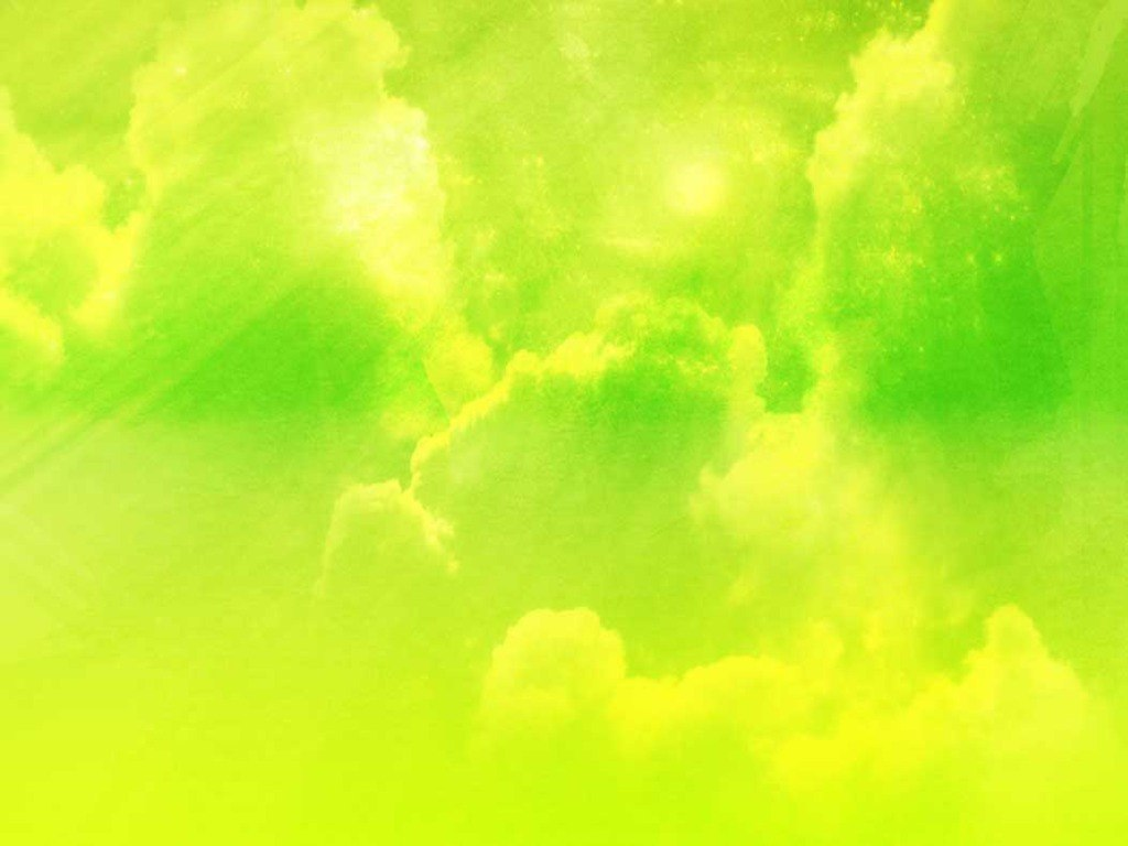 Free abstarct cloudy sky 000442 moss lime green wallpaper