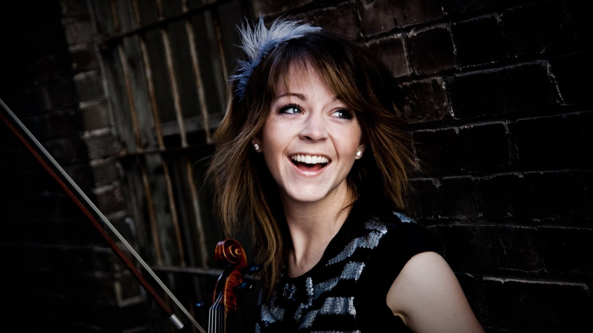 Beautiful Lindsey Stirling ...