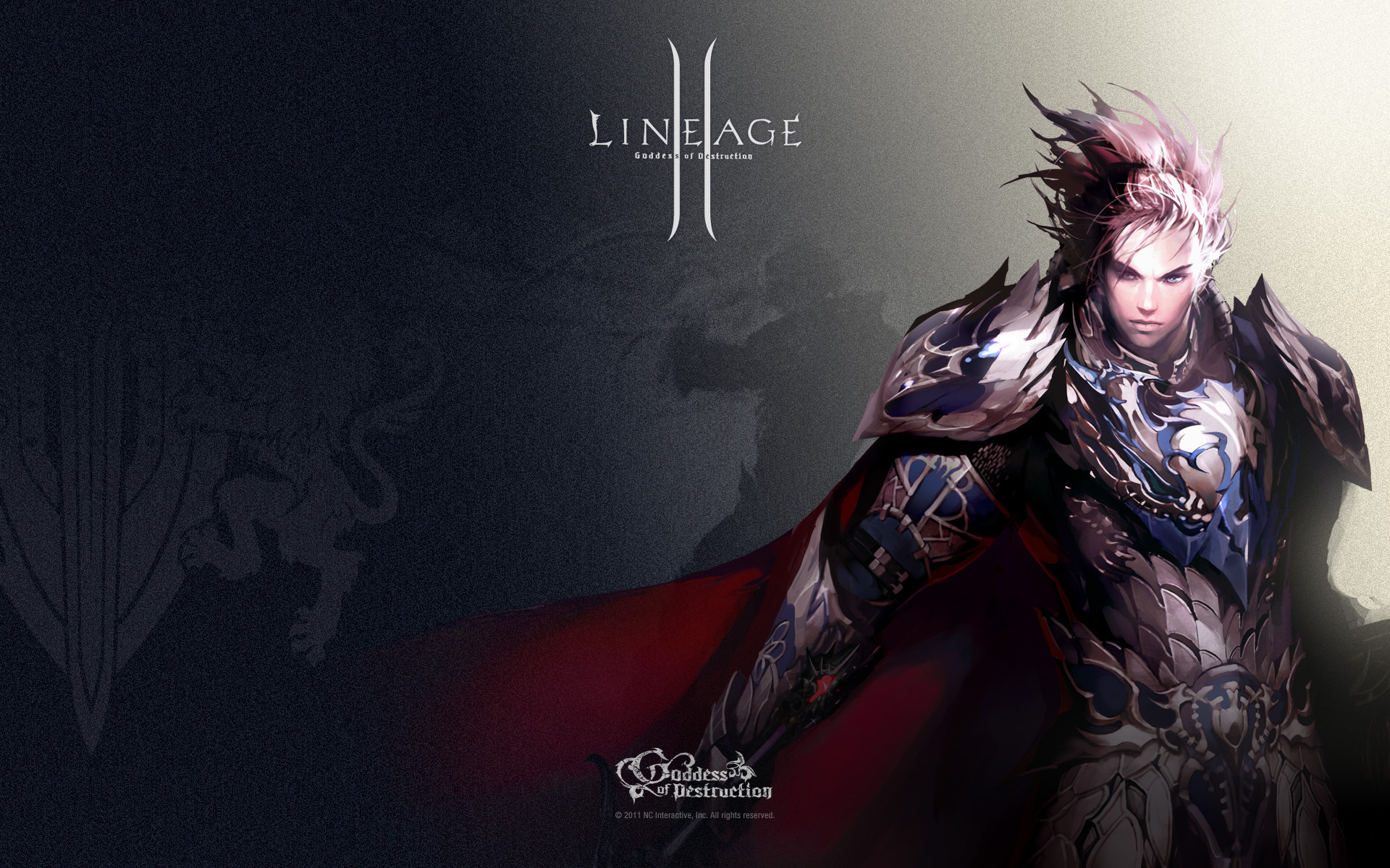 HD Wallpaper   Background ID:204344. 1920x1200 Video Game Lineage