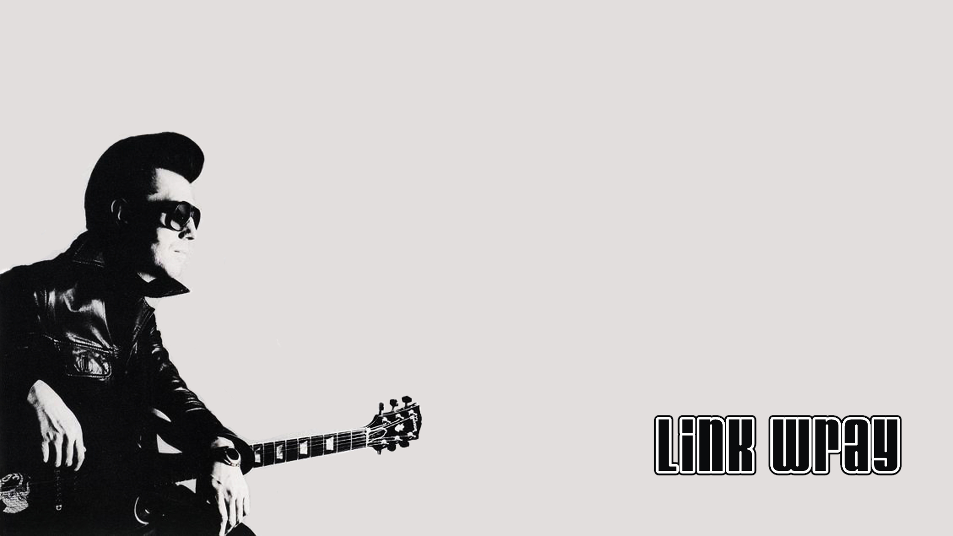 Another Link Wray Wallpaper [1920x1080] ...