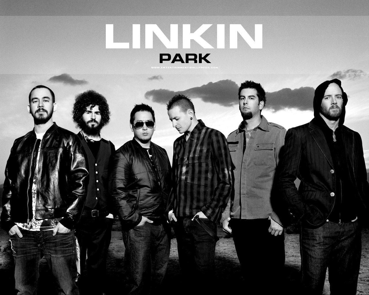 Linkin Park Wallpaper 1280x1024 54894
