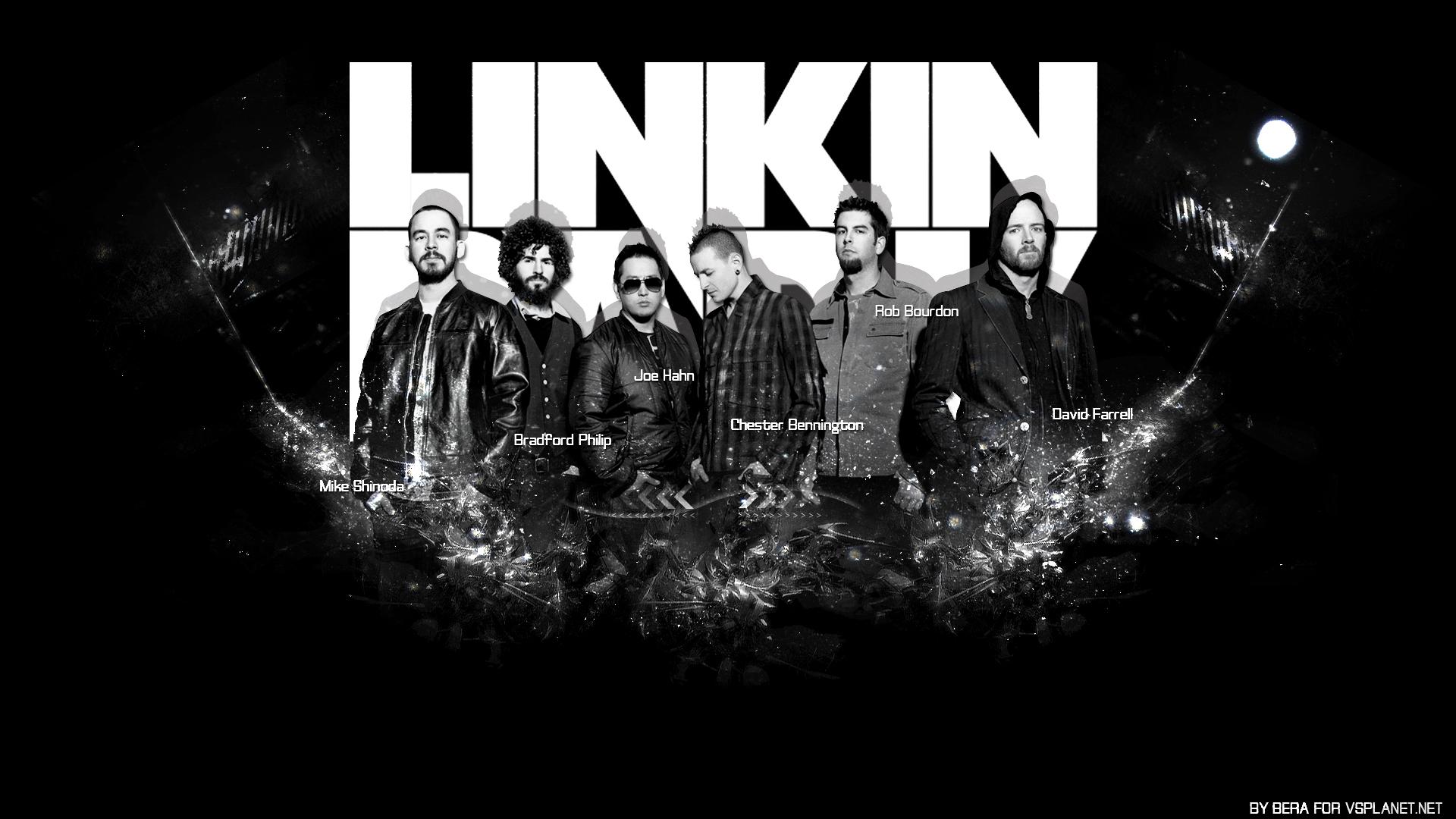 Linkin Park Wallpaper 1920x1080 43582