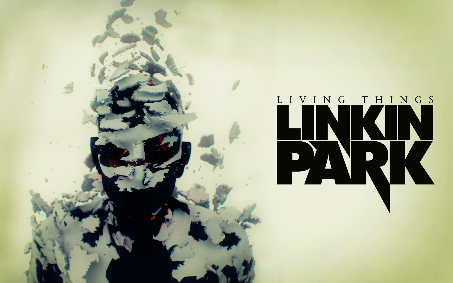 ... Linkin Park Wallpaper ...