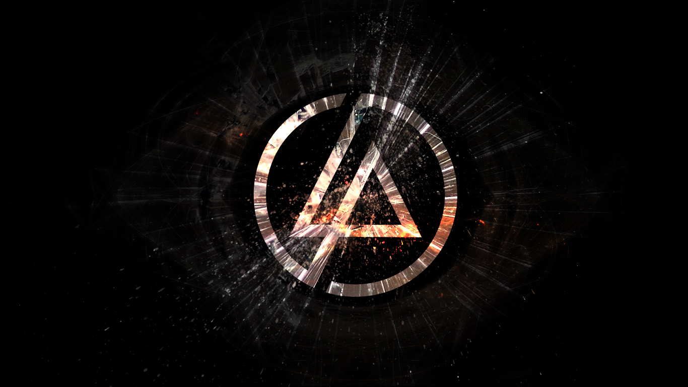 ... linkin-park-logo-wallpaper ...