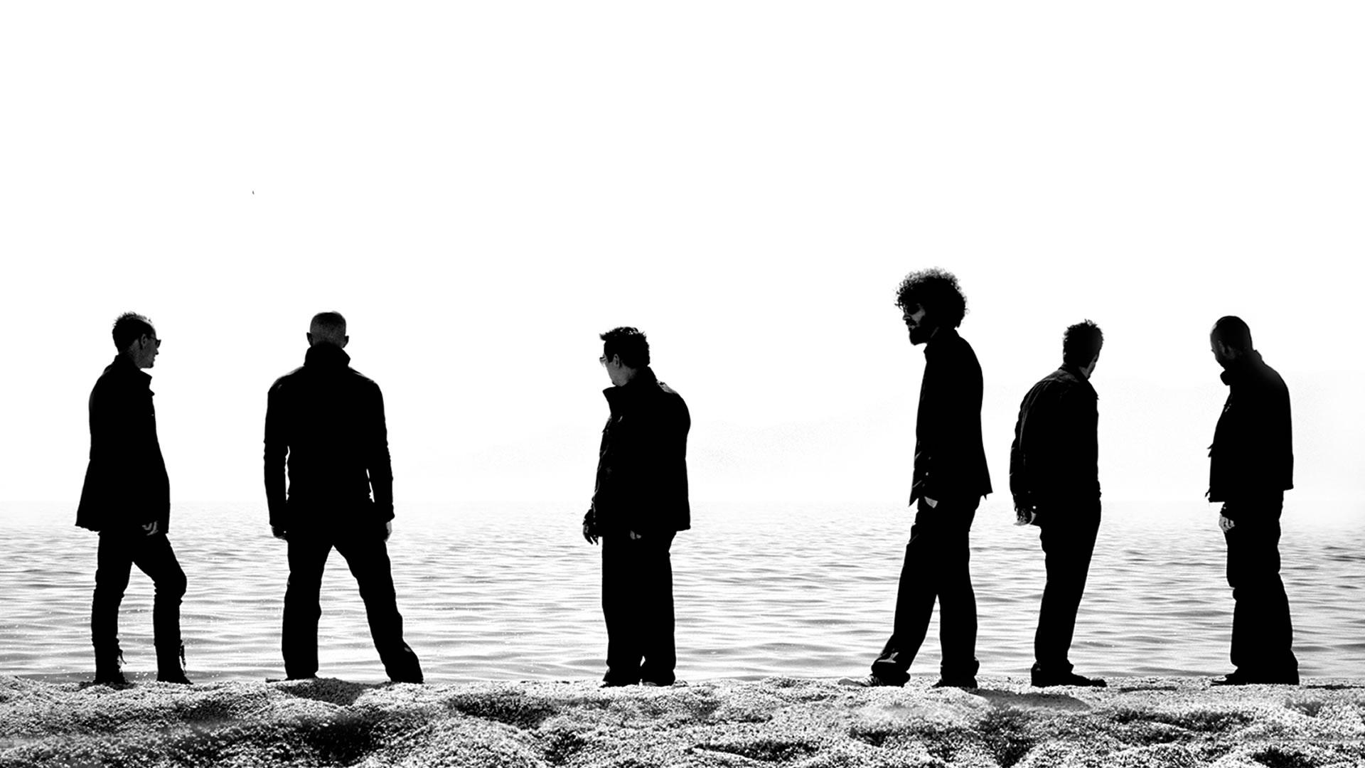 Linkin park wallpaper 1 1920x1080
