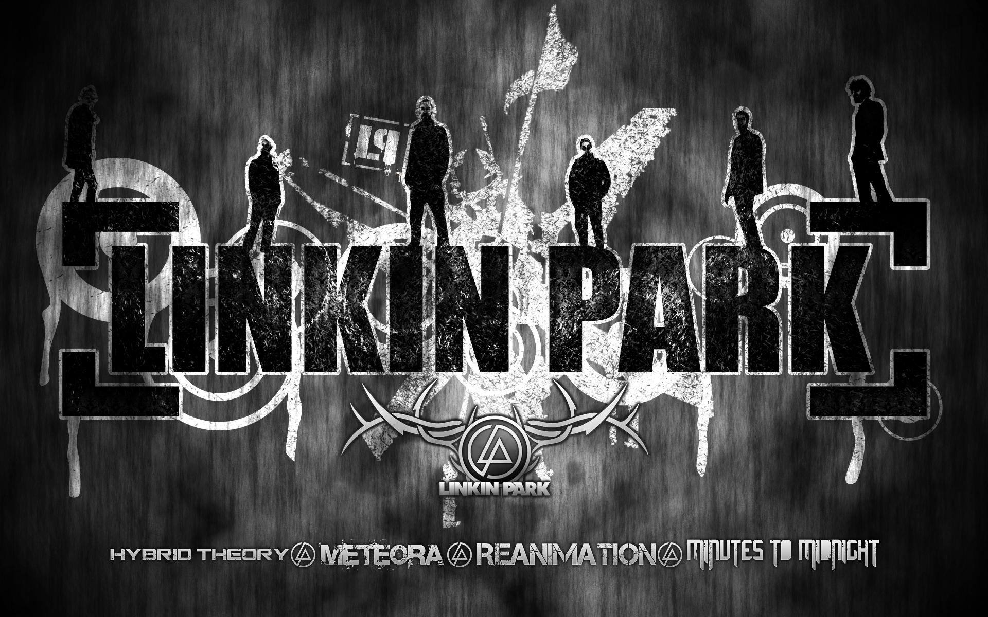 Linkin Park Wallpaper 1920x1200 43584