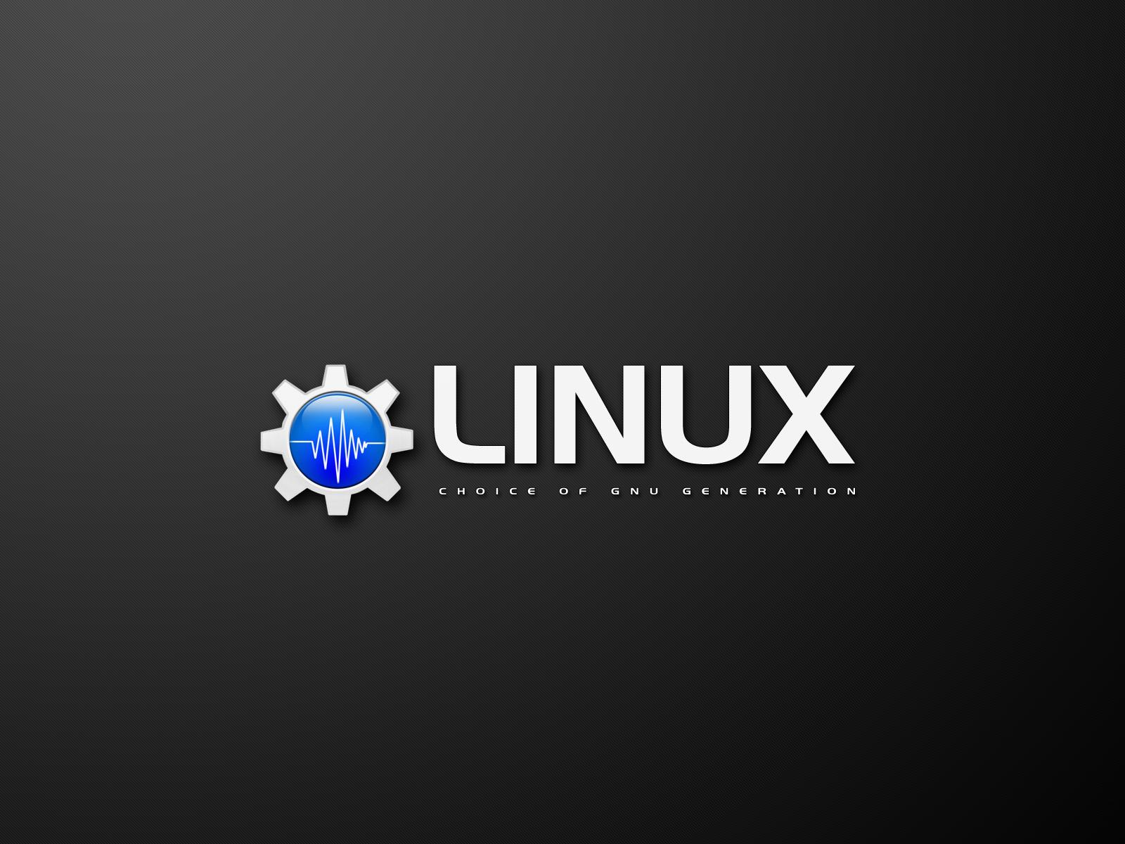 Linux OS Wallpaper