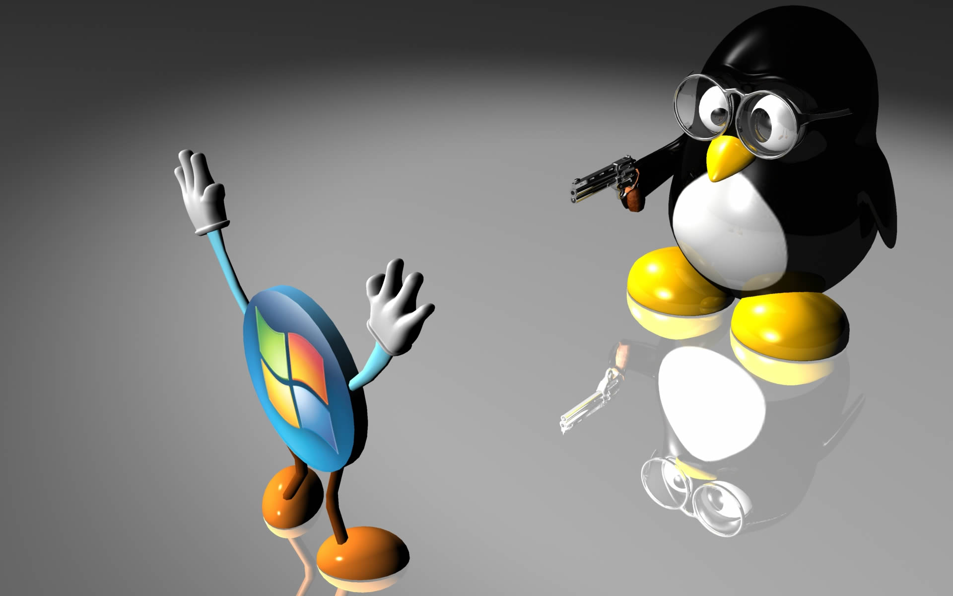 ... Linux wallpapers 15 ...